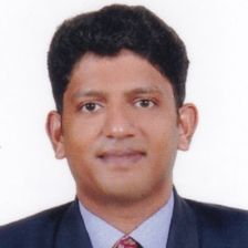Dr. Bibin P Mathew, MBBS, MS (General Surgery), F.MAS